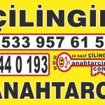Ankara Çilingir